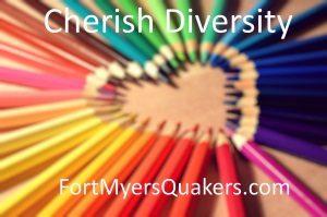 Cherish Diversity